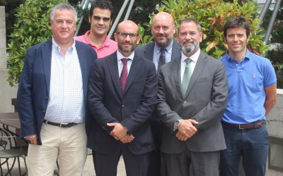 FIATC and Club Català de Corredors d'Assegurances (CCC) sign a new collaboration agreement